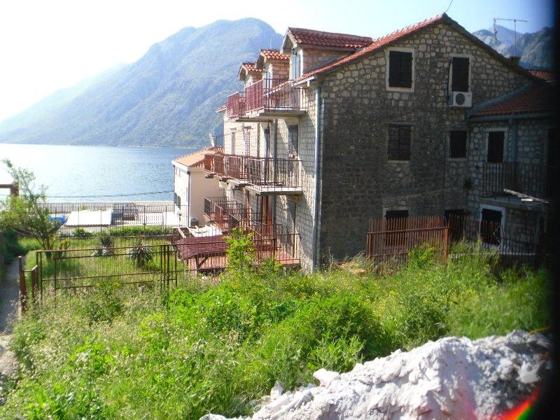 Квартира - Черногория - Боко-Которский залив - Люта , основное фото
