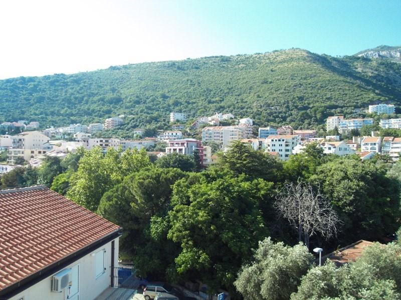 Квартира - Черногория - Будванская ривьера - Петровац, основное фото