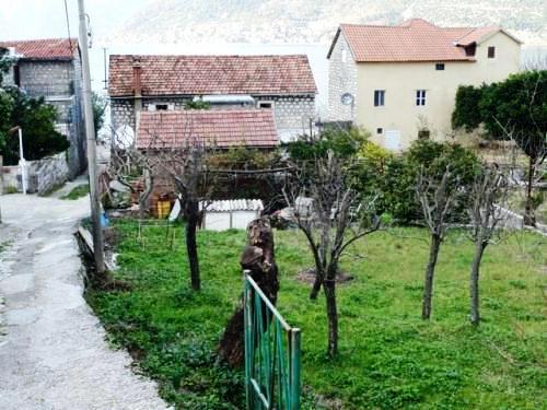 Земельный участок - Черногория - Боко-Которский залив - Столив, основное фото