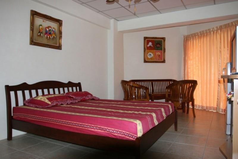 Квартира-студия - Таиланд - Чонбури - Паттайя, основное фото