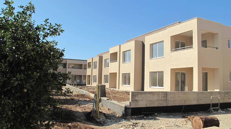 Апартаменты - Кипр - Южное побережье - Пафос, основное фото