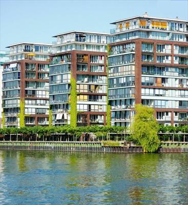 Однокомнатная квартира - Германия - Столица - Берлин, основное фото