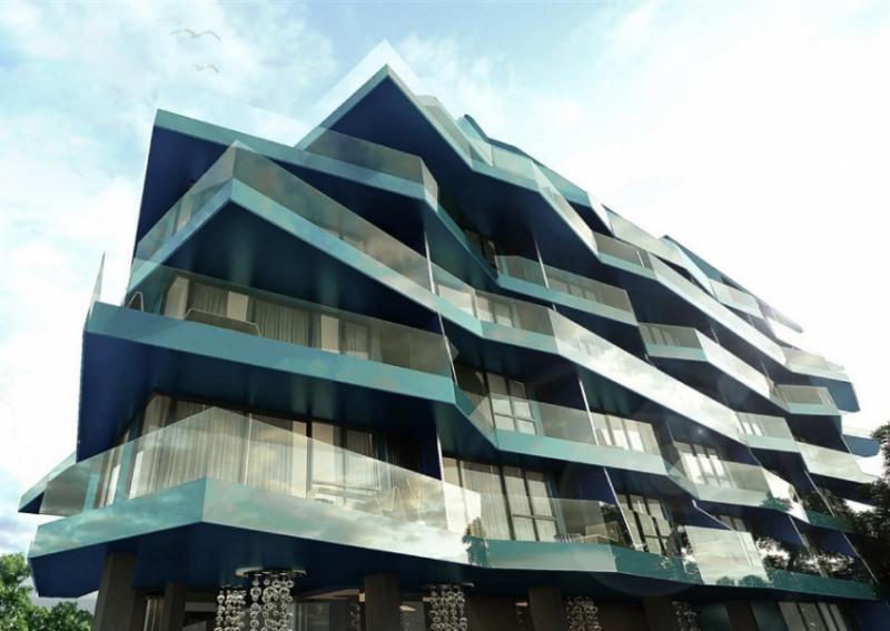 Квартира (кондоминиум) - Таиланд - Чонбури - Паттайя, основное фото