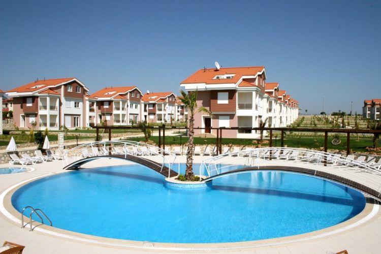 Вилла - Турция - Анталья - Сиде, основное фото