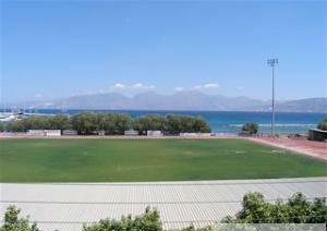 Квартира - Греция - о. Крит - Агиос-Николаос, основное фото