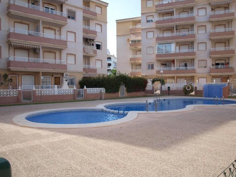 Апартаменты - Испания - Валенсия - Торревьеха, основное фото