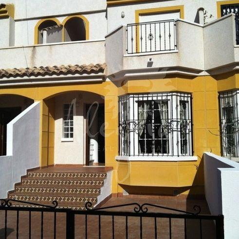 Дом - Испания - Коста-Бланка - Лос Балконес, основное фото