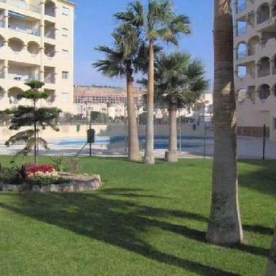 Студия - Испания - Андалусия - Альмерия, основное фото