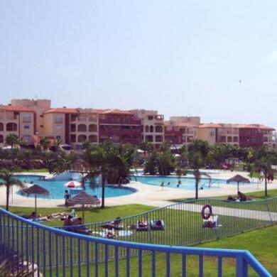 Апартаменты - Испания - Андалусия - Альмерия, основное фото