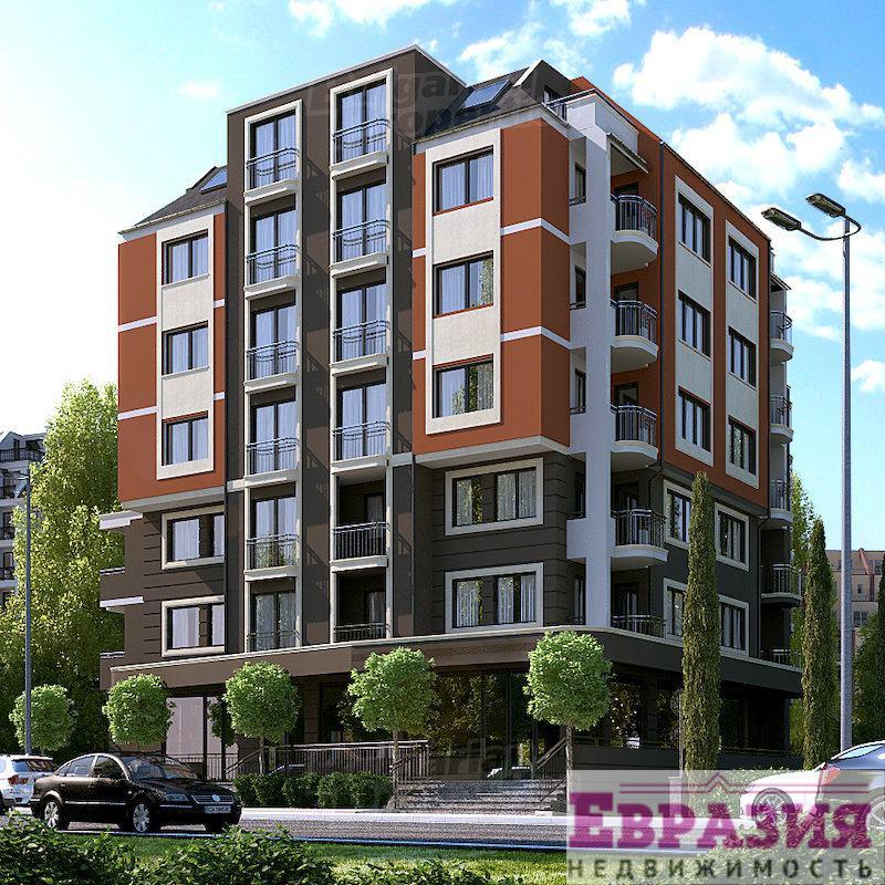 Квартира в Софии, квартал Люлин - Болгария - Регион София - София, основное фото