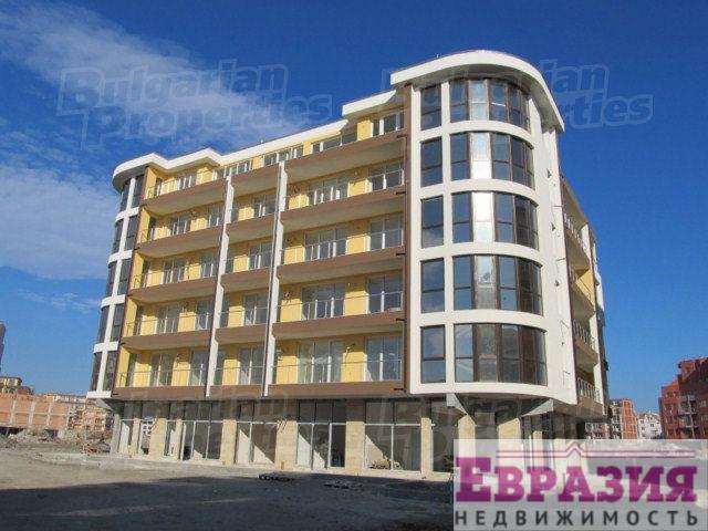 Квартиры в Поморие - Болгария - Бургасская область - Поморие, основное фото