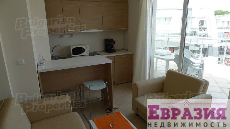 Лозенец, квартира в видом на море - Болгария - Бургасская область - Лозенец, основное фото