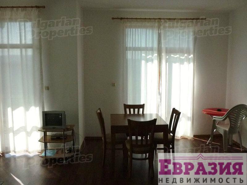 Квартира в комплексе Вилла Карен - Болгария - Бургасская область - Созопол, основное фото
