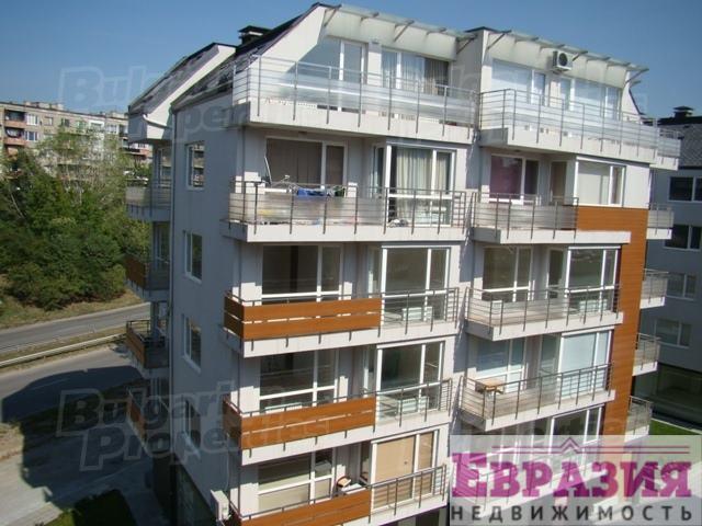 Квартира с одной спальней в Софии - Болгария - Регион София - София, основное фото