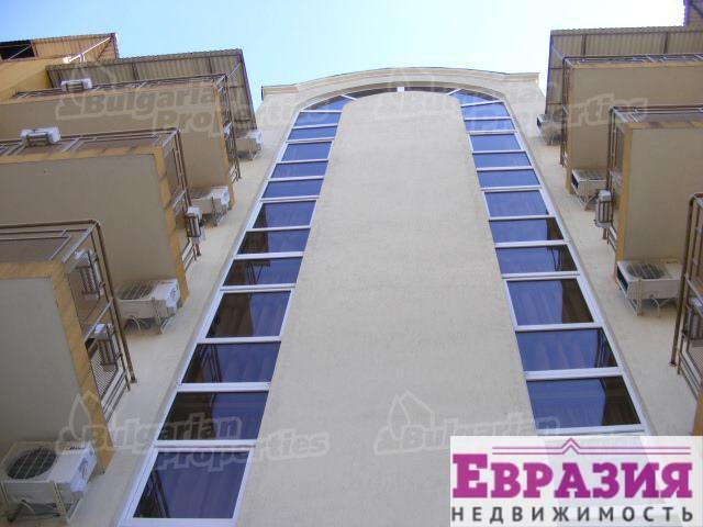 Золотые Пески, квартира в комплексе - Болгария - Варна - Золотые пески, основное фото