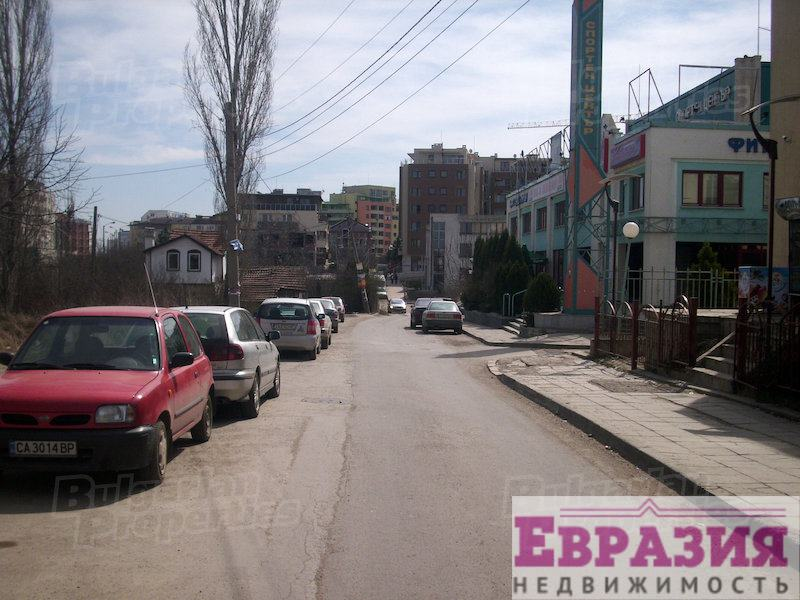 София, двухкомнатная квартира - Болгария - Регион София - София, основное фото