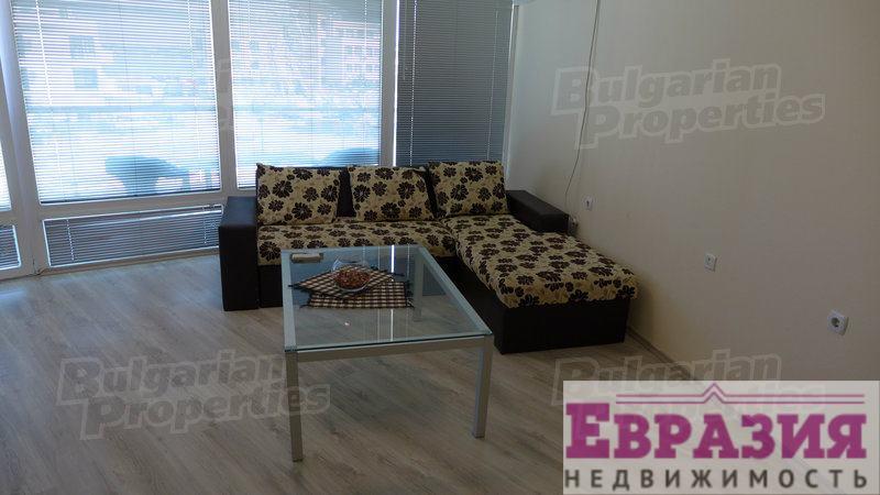 Современная двухкомнатная квартира в Созополе - Болгария - Бургасская область - Созопол, основное фото