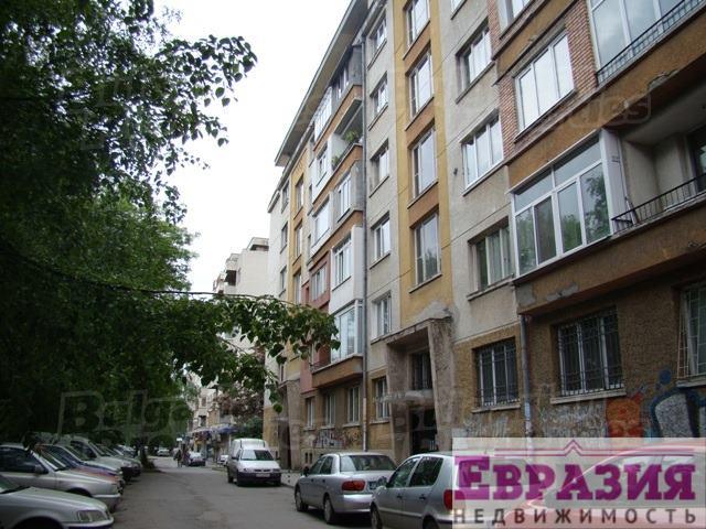 Квартира в квартале Изток, София - Болгария - Регион София - София, основное фото