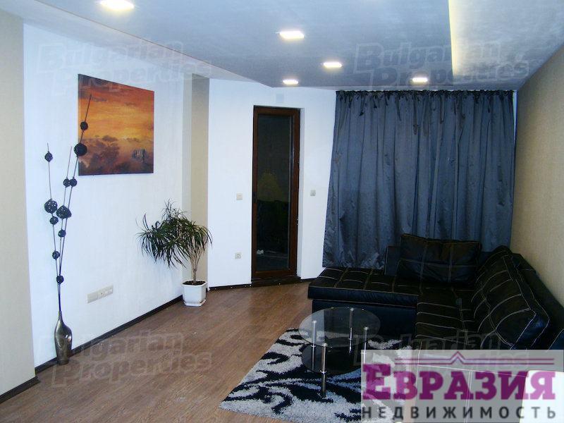 Уютная квартира в Софии - Болгария - Регион София - София, основное фото