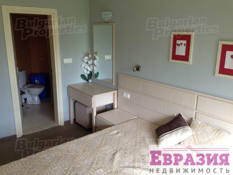Квартира в комплексе Блу Ориндж, Созополь - Болгария - Бургасская область - Созопол, основное фото