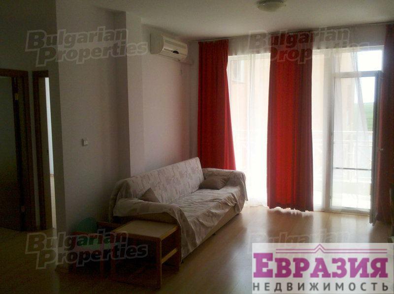Квартира в комплексе Санни Дэй 6, Солнечный Берег - Болгария - Бургасская область - Солнечный берег, основное фото