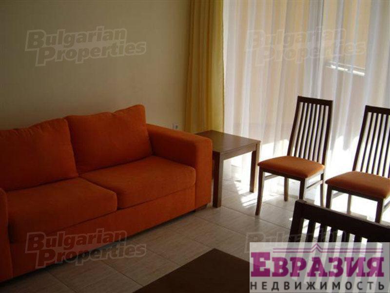 Квартира в комплексе Поло Ризорт - Болгария - Бургасская область - Солнечный берег, основное фото