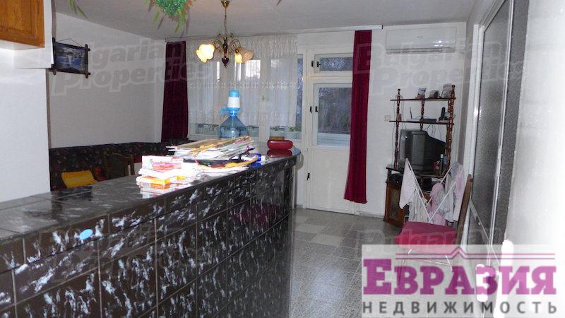 Трехкомнатная квартира в Старой Загоре - Болгария - Старозагорская область - Стара Загора , основное фото