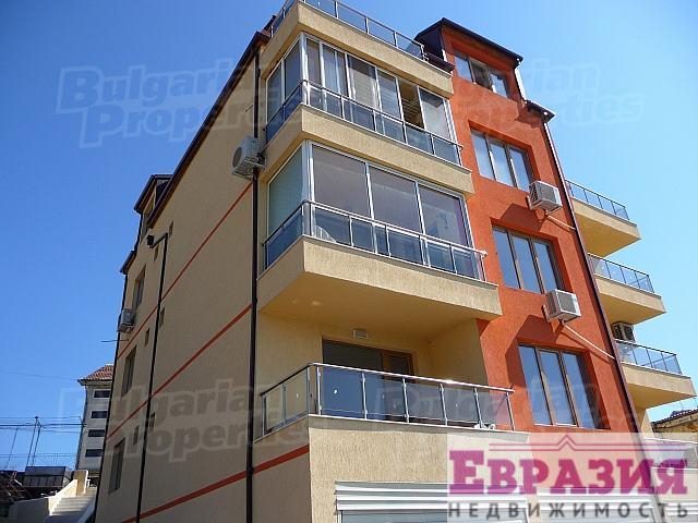 Квартира в новом жилом доме в Варне - Болгария - Варна - Варна, основное фото