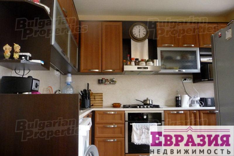 Квартира в популярном районе Варны - Болгария - Варна - Варна, основное фото