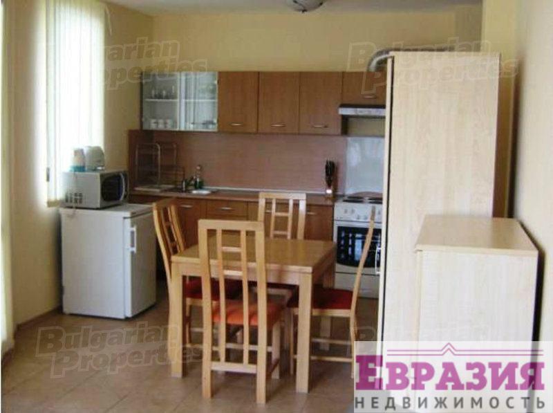 Квартира в престижном комплексе в Созополе - Болгария - Бургасская область - Созопол, основное фото