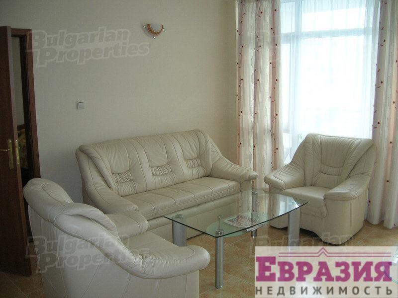Квартира в комплексе Элит 3, Солнчный Берег - Болгария - Бургасская область - Солнечный берег, основное фото