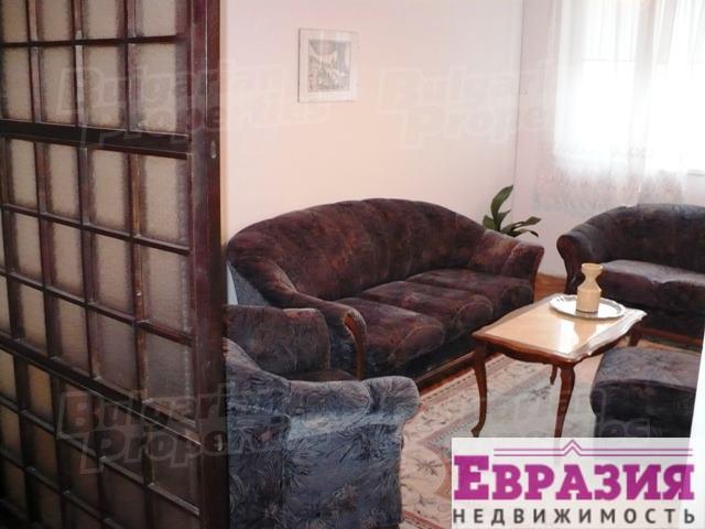 Меблированная трехкомнатная квартира в Варне - Болгария - Варна - Варна, основное фото