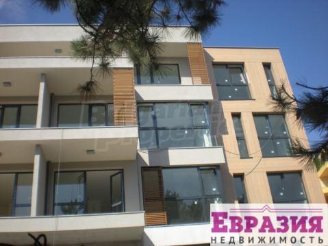 Квартиры в новом комплексе в Варне - Болгария - Варна - Варна, основное фото