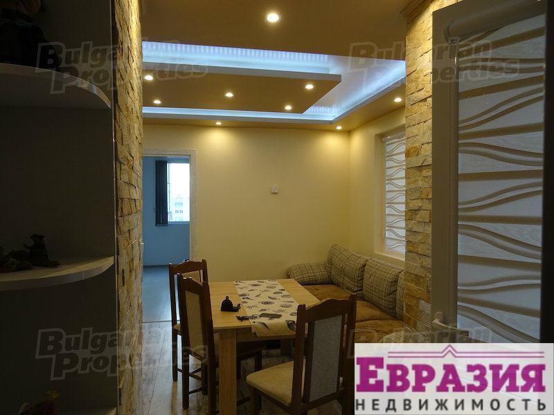 Уютная трехкомнатная квартира, Варна - Болгария - Варна - Варна, основное фото