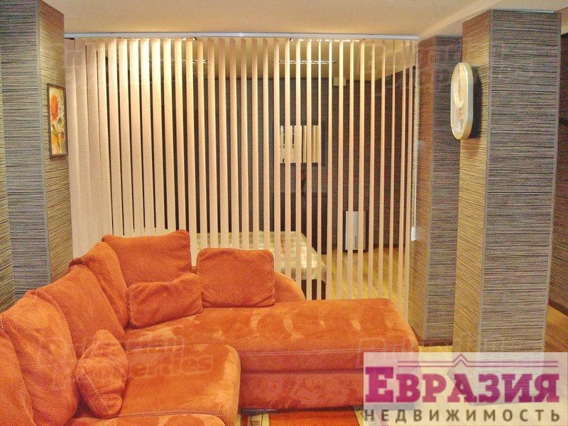 Варна, квартира с отделкой класса - люкс - Болгария - Варна - Варна, основное фото