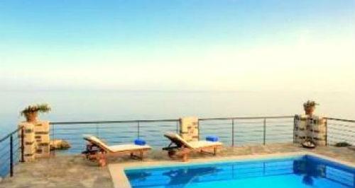 Вилла - Греция - о. Крит - Лассити, основное фото