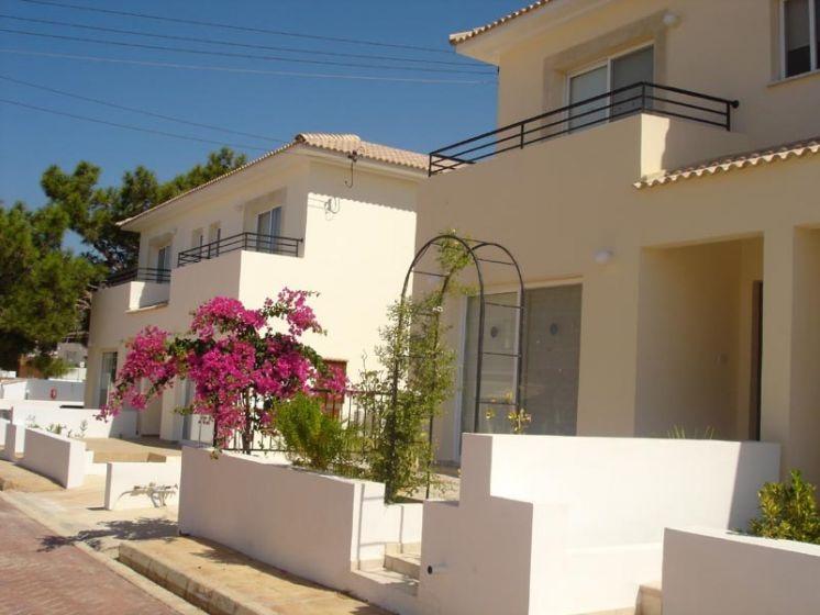 Апартаменты - Кипр - Южное побережье - Полис, основное фото