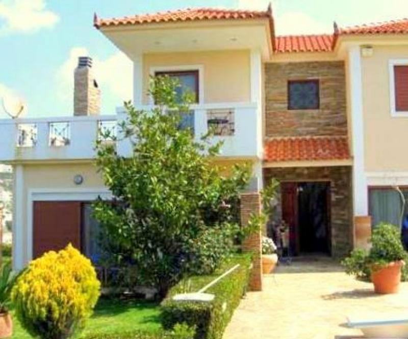 Вилла - Греция - Аттика - Анависсос, основное фото