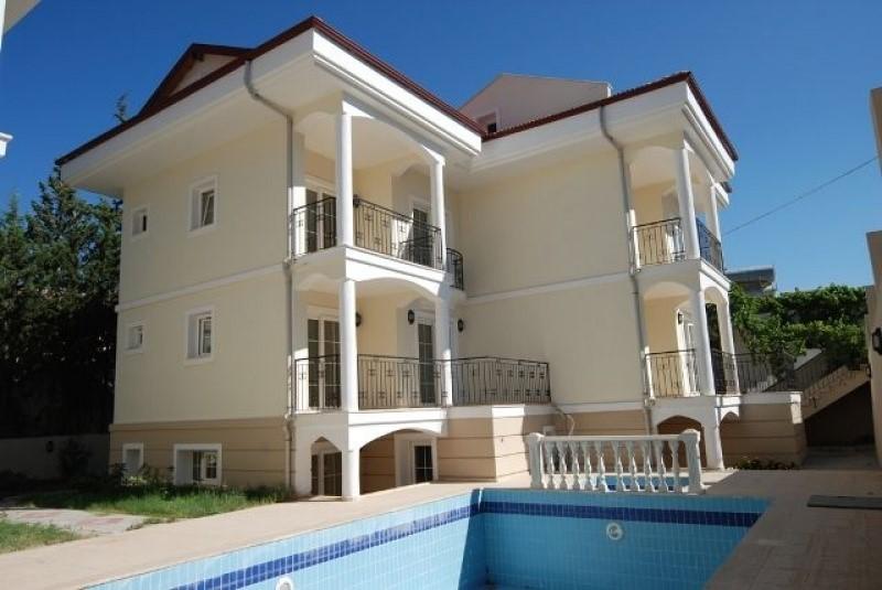 Квартира - Турция - Анталья - Фетхие, основное фото