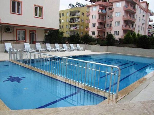 Квартира - Турция - Анталья - Коньяалты, основное фото