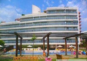 Апартаменты - Испания - Коста-Брава - Бланес, основное фото