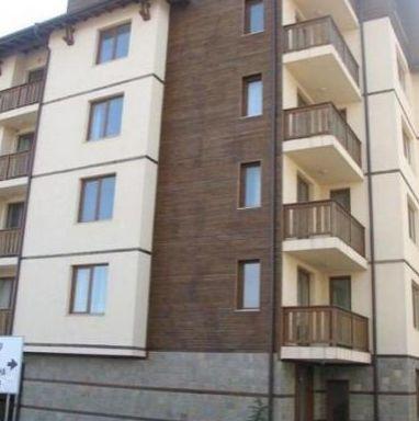 Квартира - Болгария - Благоевград - Банско, основное фото