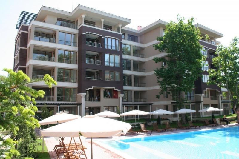 Апартаменты - Болгария - Северное побережье - Варна, основное фото