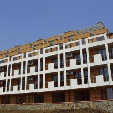 Апартаменты - Болгария - Южное побережье - Святой Влас, основное фото