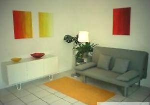 Апартаменты - Германия - Столица - Берлин, основное фото