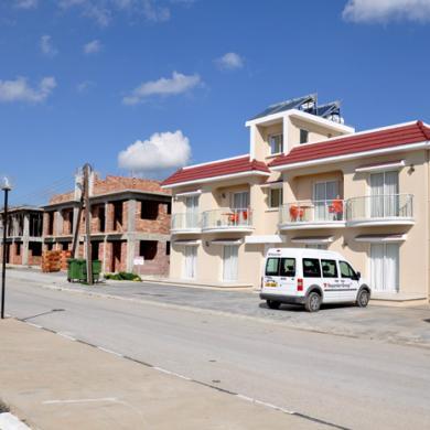 Квартира - Кипр - Фамагуста - Искеле, основное фото