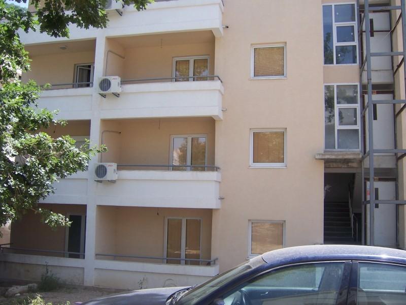 Апартаменты - Черногория - Будванская ривьера - Будва, основное фото