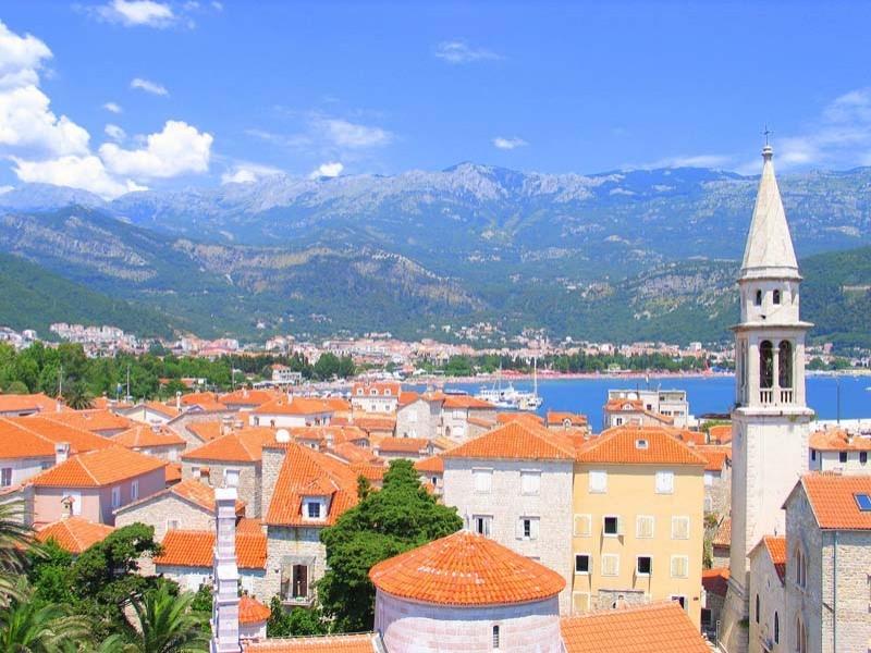 Помещение под бизнес - Черногория - Будванская ривьера - Будва, основное фото
