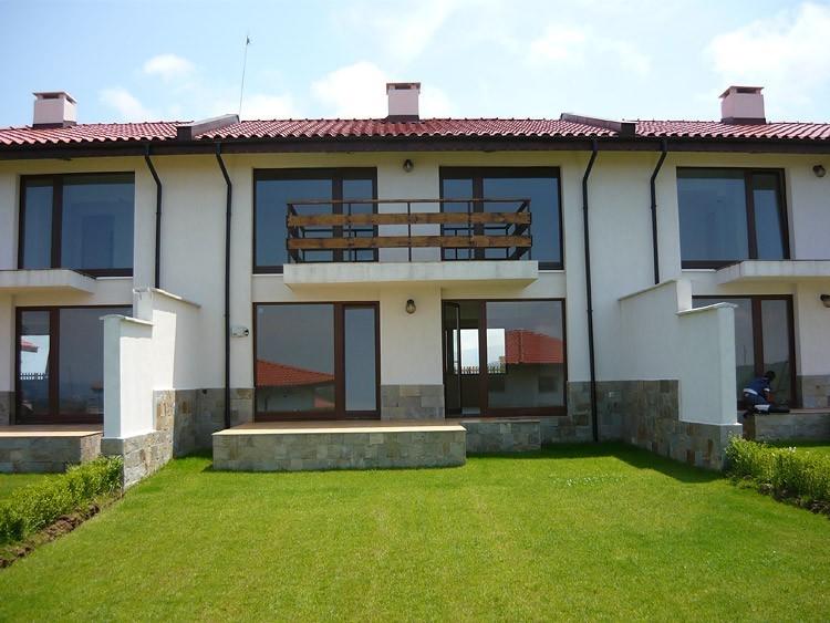Коттедж - Болгария - Южное побережье - Бургас, основное фото