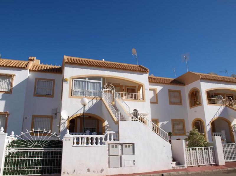 Бунгало - Испания - Валенсия - Торревьеха, основное фото